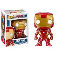 Фигурка POP Marvel: Captain America 3: Civil War - Iron Man