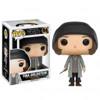 Фигурка POP Fantastic Beasts and Where to Find Them - Tina
