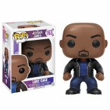 Фигурка POP Marvel: Jessica Jones - Luke Cage