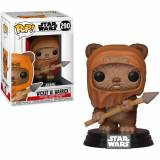 Фигурка POP Star Wars - Wicket