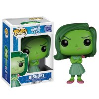 Фигурка POP Disney: Inside Out - Disgust