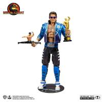 Фигурка Mortal Kombat - Johnny Cage