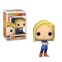 Фигурка POP Animation: Dragon Ball Z - Android 18