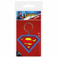 Брелок DC Comics - Superman Shield