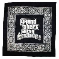 Бандана Grand Theft Auto San Andreas