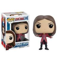Фигурка POP Marvel: Captain America 3: Civil War - Scarlet Witch