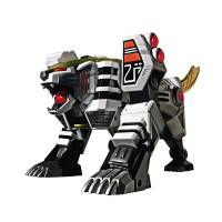 Фигурка Mighty Morphin Power Rangers - Legacy White Tigerzord