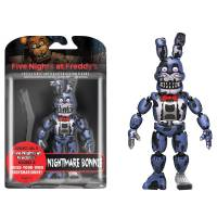 Фигурка Five Nights at Freddy's - Nightmare Bonnie