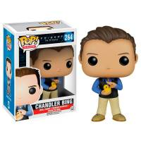 Фигурка Funko POP Friends - Chandler Bing