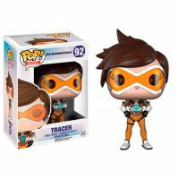 Фигурка POP Games: Overwatch - Tracer