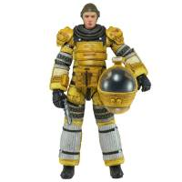 Фигурка Aliens Series 6 - Amanda Ripley Torrens Space Suit