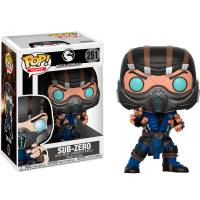Фигурка POP Mortal Kombat - Sub-Zero