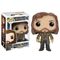 Фигурка Funko POP Harry Potter - Sirius Black