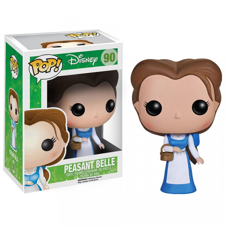 Фигурка POP Disney: Beauty and the Beast - Peasant Belle
