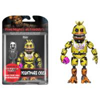 Фигурка Five Nights at Freddy's - Nightmare Chica