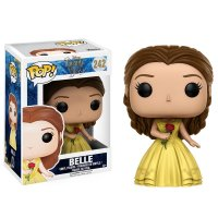 Фигурка POP Disney: Beauty & The Beast - Yellow Gown Belle