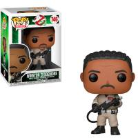 Фигурка POP Movies: Ghostbusters - Winston Zeddemore