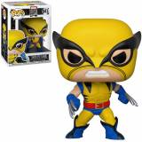 Фигурка POP Marvel 80th - Wolverine