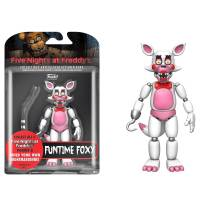 Фигурка Five Nights at Freddy's - Funtime Foxy