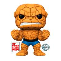 Фигурка POP Marvel: Fantastic Four - The Thing (25 см)
