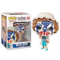 Фигурка POP Movies: The Purge: Election Year - Betsy Ross