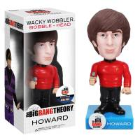 Фигурка Star Trek Big Bang Theory: Howard Wacky Wobbler