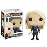 Фигурка Funko POP Harry Potter - Luna Lovegood