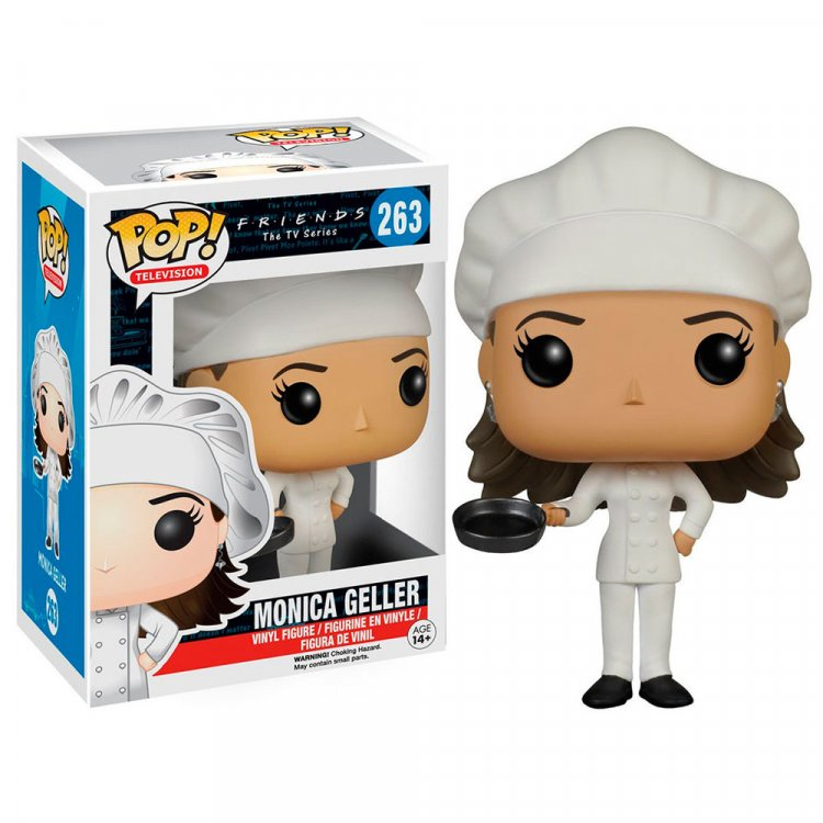 Фигурка Funko POP Friends - Monica Geller