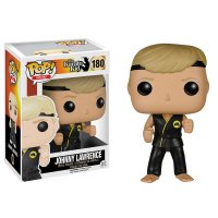 Фигурка POP Movies: Karate Kid - Johnny Lawrence
