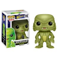 Фигурка POP Universal Monsters - Creature
