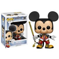 Фигурка POP Disney: Kingdom Hearts - Mickey