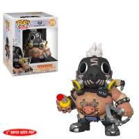 Фигурка POP Games: Overwatch - Roadhog