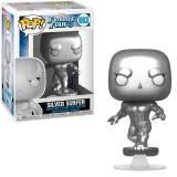 Фигурка POP Marvel: Fantastic Four - Silver Surfer