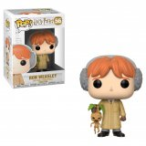 Фигурка POP Movies: Harry Potter - Ron Weasley (Herbology)