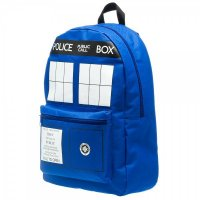 Рюкзак Doctor Who TARDIS