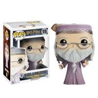 Фигурка Funko POP Harry Potter - Albus Dumbledore