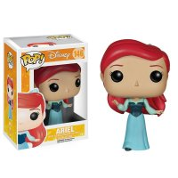 Фигурка POP Disney: Little Mermaid - Ariel (Blue Dress)