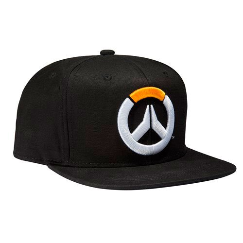 Бейсболка Overwatch Frenetic Snap Back