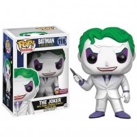 Фигурка POP Heroes: The Dark Knight Returns - The Joker