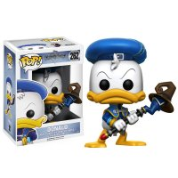 Фигурка POP Disney: Kingdom Hearts - Donald