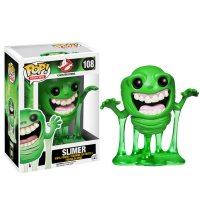 Фигурка POP Movies: Ghostbusters - Slimer
