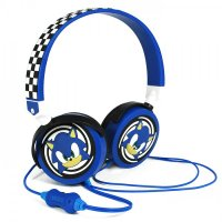 Наушники Sonic Headphones