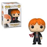 Фигурка POP Movies: Harry Potter - Ron Weasley with Howler