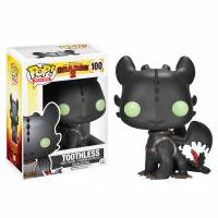 Фигурка POP How To Train Your Dragon 2 - Toothless