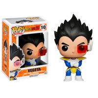 Funko POP! Anime: Dragon Ball Z Vegeta
