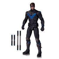 Фигурка Batman Arkham Knight - Nightwing