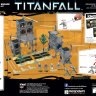 Конструктор K'Nex​: Titanfall - Angel City Escape Building Set