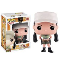 Фигурка POP TV: The Walking Dead - Rosita