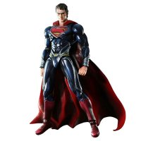 Фигурка Play Arts Kai Man of Steel Superman