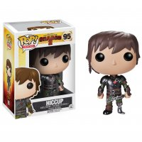 Фигурка POP! How To Train Your Dragon 2 - Hiccup